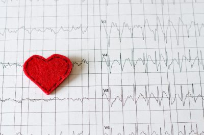 heart failure by older people