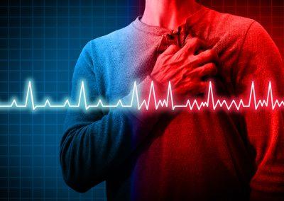 CRUCIAL heart failure
