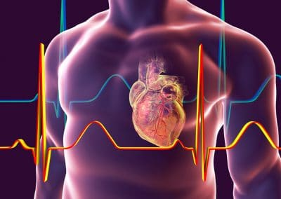 the CRUCIAL research project for heart failure